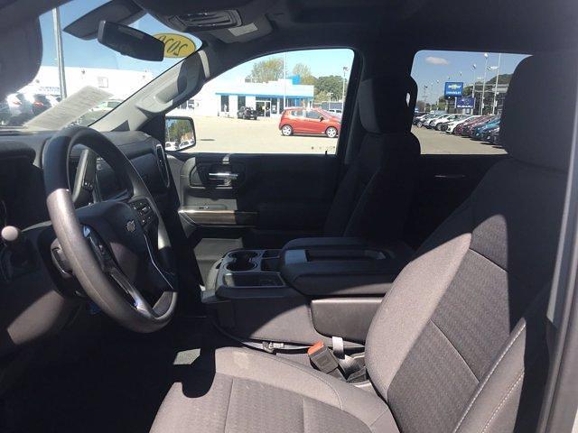 2020 Chevrolet Silverado 1500 Crew Cab 4x4, Pickup #16462PN - photo 20