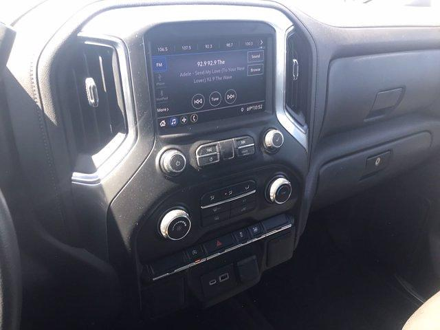 2020 Chevrolet Silverado 1500 Crew Cab 4x4, Pickup #16462PN - photo 28