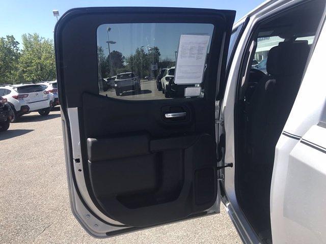 2020 Chevrolet Silverado 1500 Crew Cab 4x4, Pickup #16462PN - photo 35