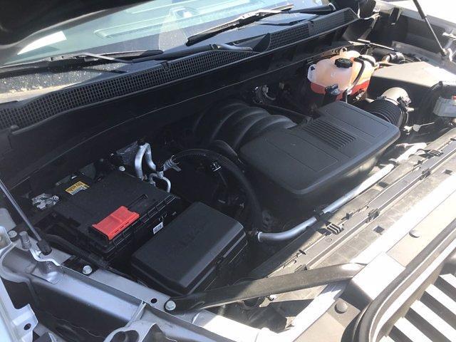2020 Chevrolet Silverado 1500 Crew Cab 4x4, Pickup #16462PN - photo 41