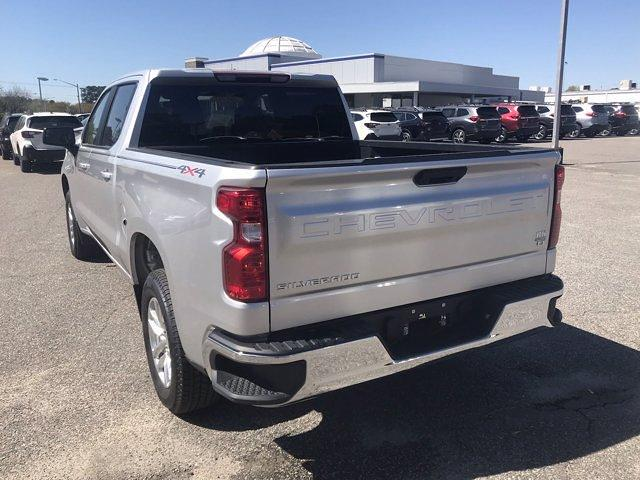 2020 Chevrolet Silverado 1500 Crew Cab 4x4, Pickup #16462PN - photo 7
