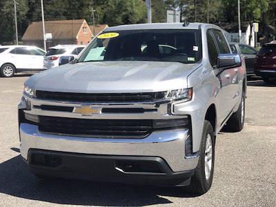 2020 Chevrolet Silverado 1500 Crew Cab 4x4, Pickup #16462PN - photo 11