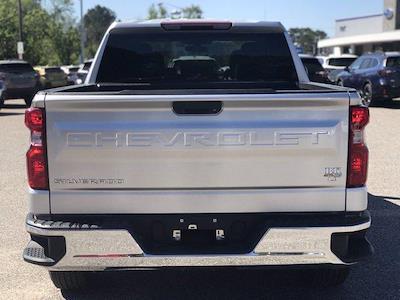 2020 Chevrolet Silverado 1500 Crew Cab 4x4, Pickup #16462PN - photo 8