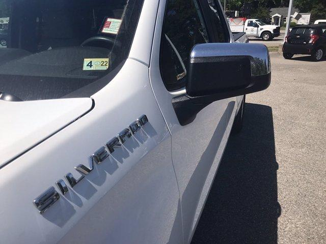 2020 Chevrolet Silverado 1500 Double Cab 4x4, Pickup #16463PN - photo 13