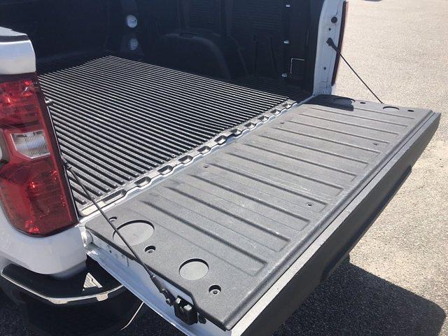2020 Chevrolet Silverado 1500 Double Cab 4x4, Pickup #16463PN - photo 18