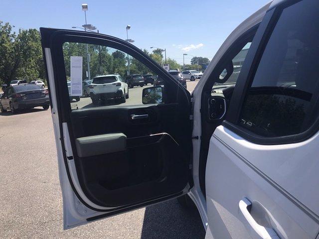 2020 Chevrolet Silverado 1500 Double Cab 4x4, Pickup #16463PN - photo 21
