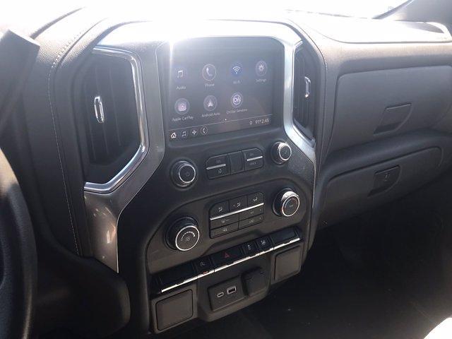 2020 Chevrolet Silverado 1500 Double Cab 4x4, Pickup #16463PN - photo 32