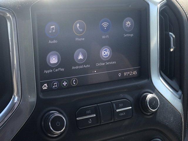 2020 Chevrolet Silverado 1500 Double Cab 4x4, Pickup #16463PN - photo 33
