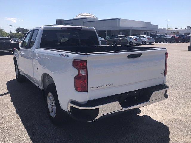 2020 Chevrolet Silverado 1500 Double Cab 4x4, Pickup #16463PN - photo 7