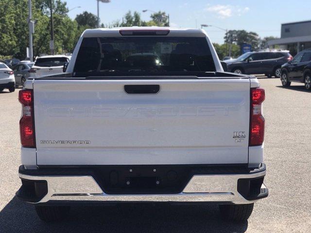 2020 Chevrolet Silverado 1500 Double Cab 4x4, Pickup #16463PN - photo 8