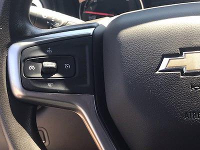 2020 Chevrolet Silverado 1500 Double Cab 4x4, Pickup #16463PN - photo 28