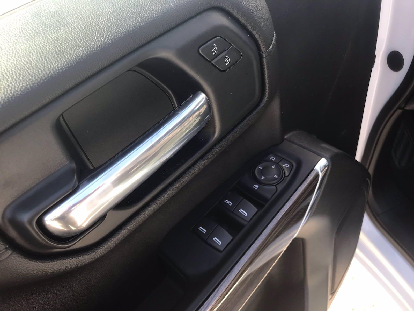 2020 Chevrolet Silverado 1500 Crew Cab 4x4, Pickup #16464PN - photo 22