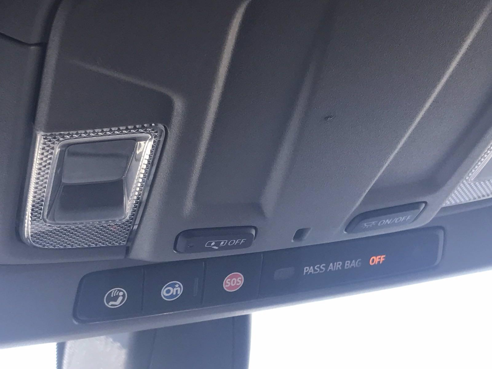 2020 Chevrolet Silverado 1500 Crew Cab 4x4, Pickup #16464PN - photo 39