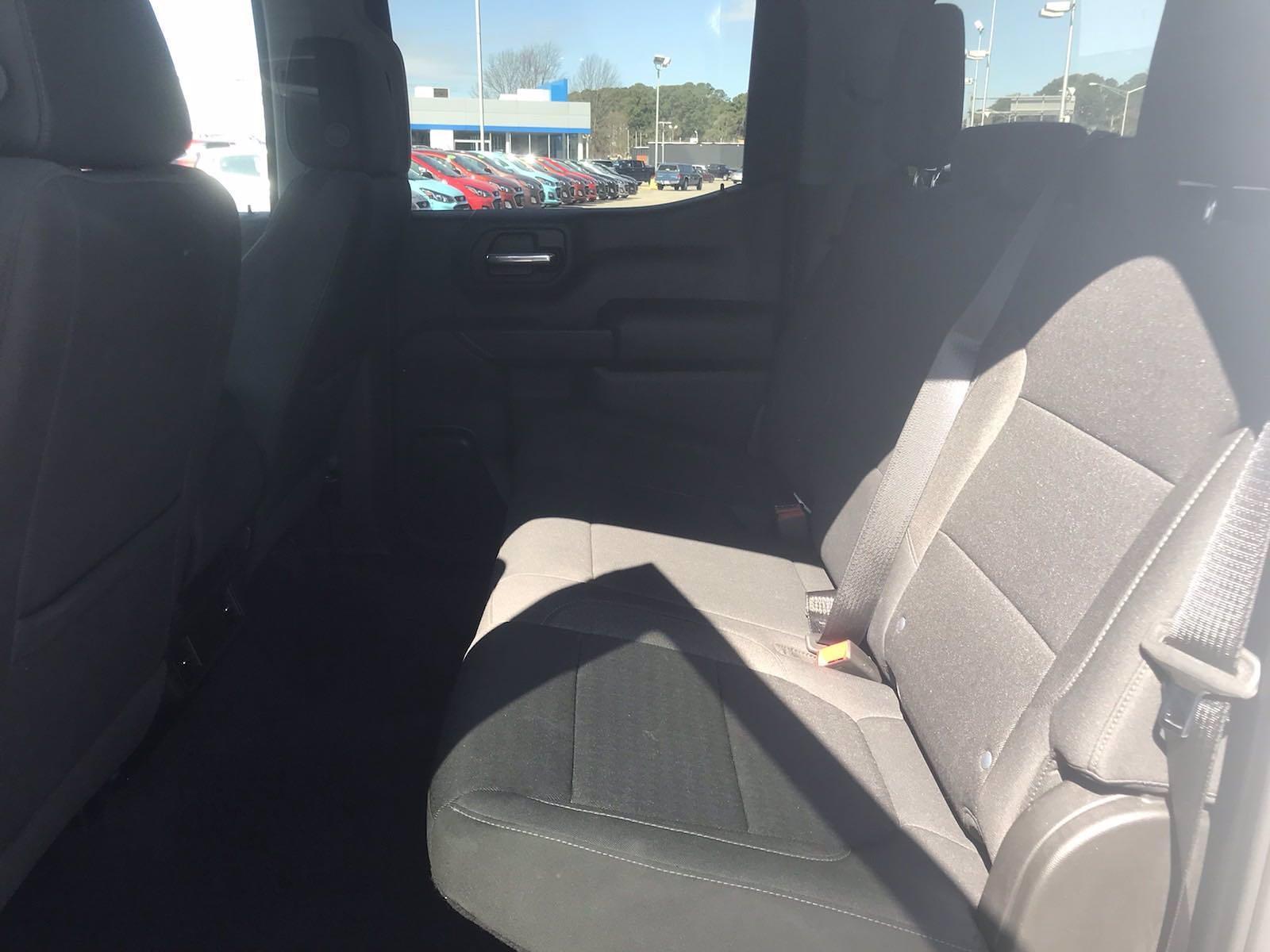 2020 Chevrolet Silverado 1500 Crew Cab 4x4, Pickup #16464PN - photo 41