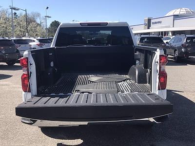2020 Chevrolet Silverado 1500 Crew Cab 4x4, Pickup #16464PN - photo 17