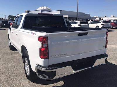 2020 Chevrolet Silverado 1500 Crew Cab 4x4, Pickup #16464PN - photo 7