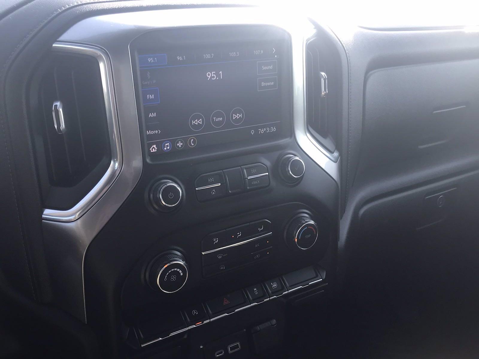 2020 Chevrolet Silverado 1500 Crew Cab 4x4, Pickup #16465P - photo 27