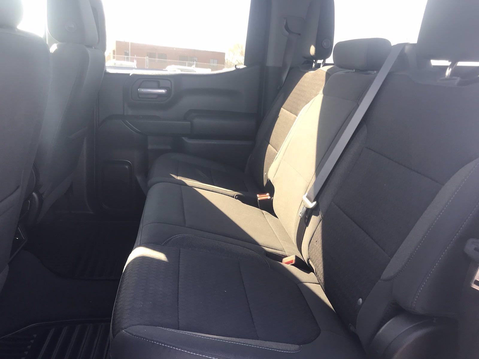 2020 Chevrolet Silverado 1500 Crew Cab 4x4, Pickup #16465P - photo 37