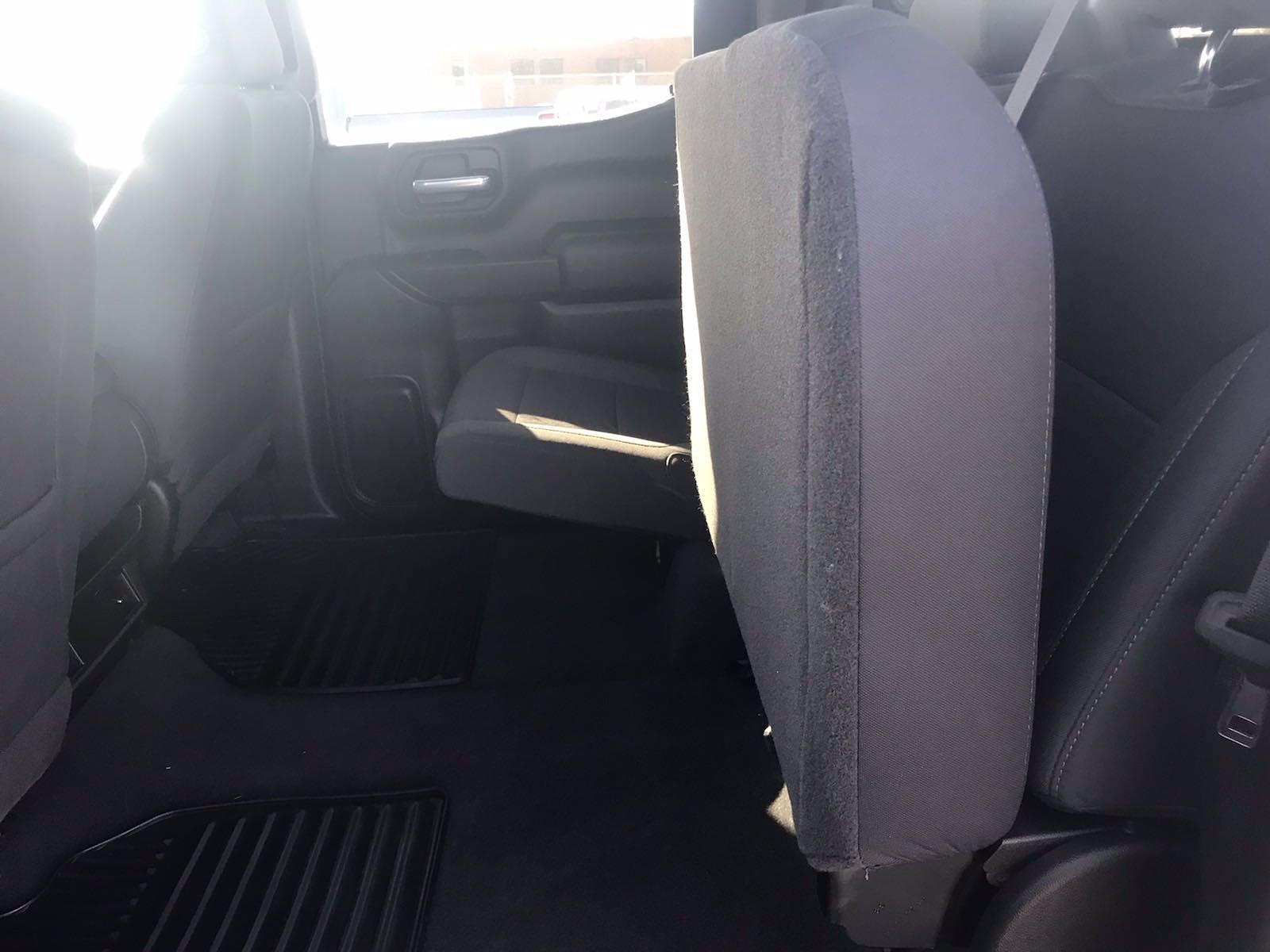 2020 Chevrolet Silverado 1500 Crew Cab 4x4, Pickup #16465P - photo 39