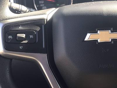 2020 Chevrolet Silverado 1500 Crew Cab 4x4, Pickup #16465P - photo 23