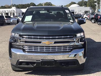 2020 Chevrolet Silverado 1500 Crew Cab 4x4, Pickup #16465P - photo 4