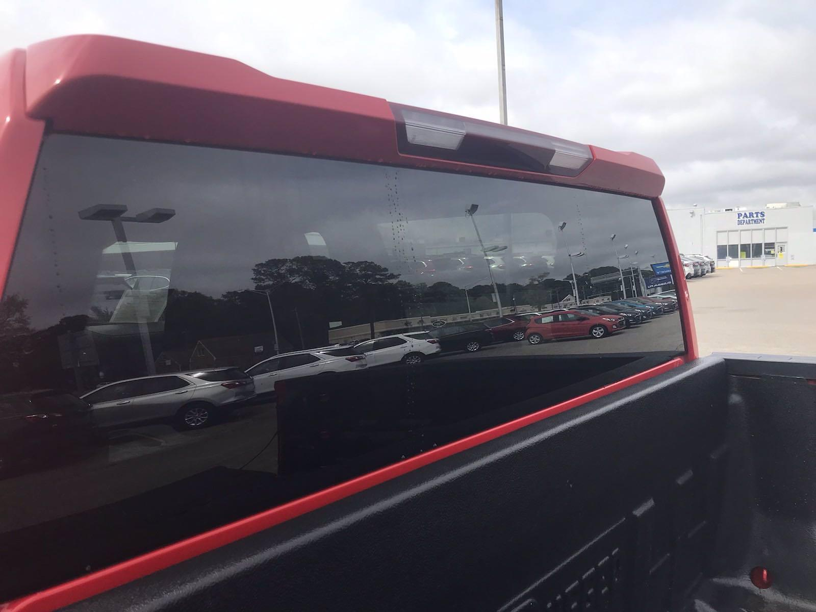 2020 Chevrolet Silverado 1500 Crew Cab 4x4, Pickup #16466PN - photo 19