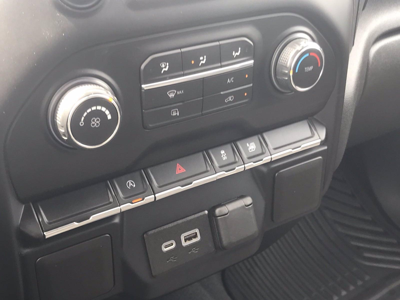 2020 Chevrolet Silverado 1500 Crew Cab 4x4, Pickup #16466PN - photo 36