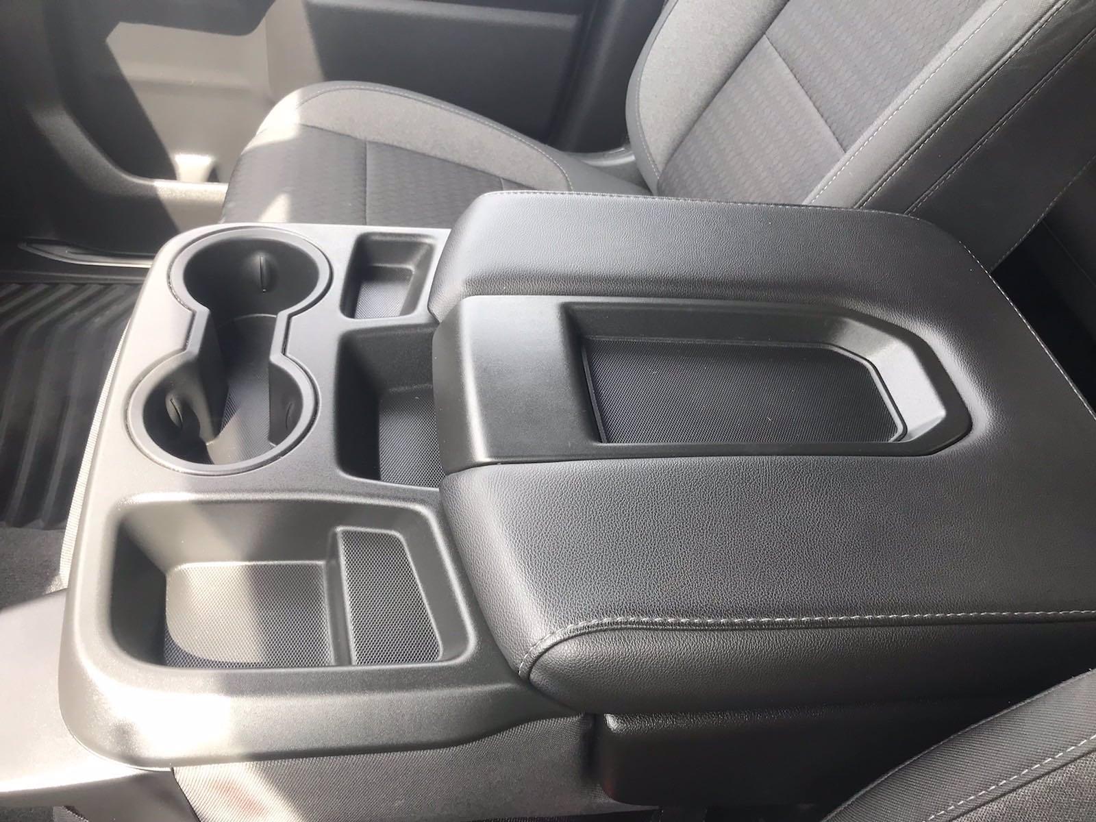 2020 Chevrolet Silverado 1500 Crew Cab 4x4, Pickup #16466PN - photo 38