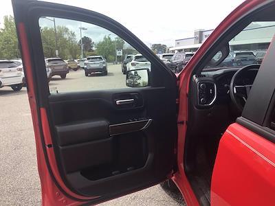 2020 Chevrolet Silverado 1500 Crew Cab 4x4, Pickup #16466PN - photo 21