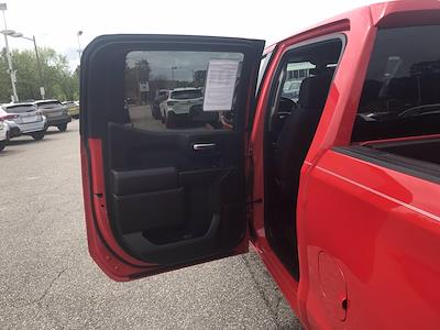 2020 Chevrolet Silverado 1500 Crew Cab 4x4, Pickup #16466PN - photo 42