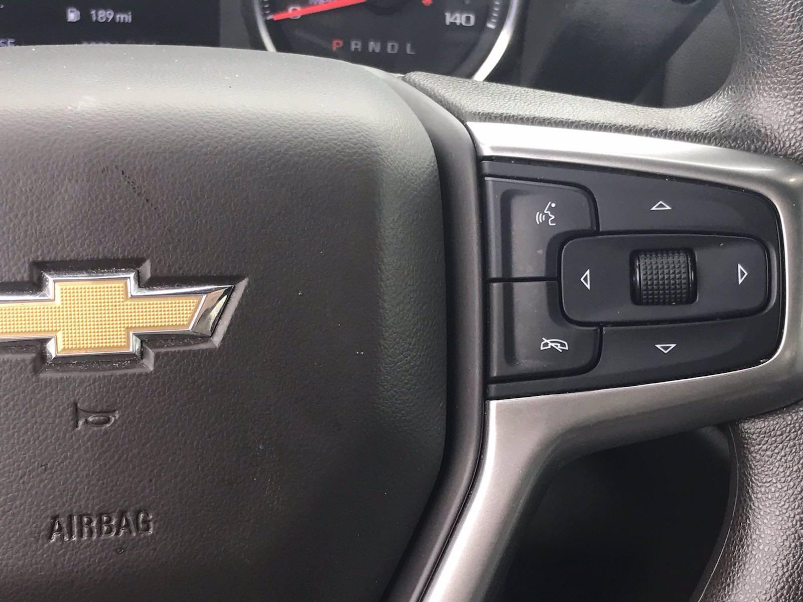 2020 Chevrolet Silverado 1500 Crew Cab 4x4, Pickup #16467P - photo 27