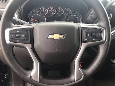 2020 Chevrolet Silverado 1500 Crew Cab 4x4, Pickup #16467P - photo 25