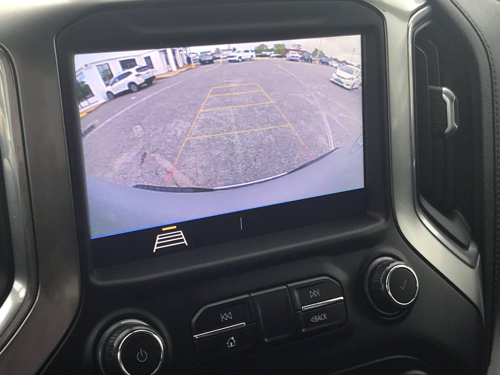 2020 Chevrolet Silverado 1500 Crew Cab 4x4, Pickup #16468P - photo 33