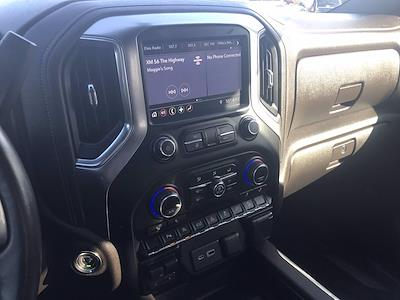 2019 Chevrolet Silverado 1500 Crew Cab 4x4, Pickup #16473P - photo 35