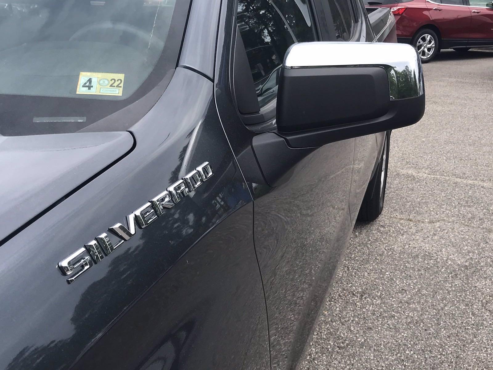 2020 Chevrolet Silverado 1500 Crew Cab 4x4, Pickup #16476PN - photo 13