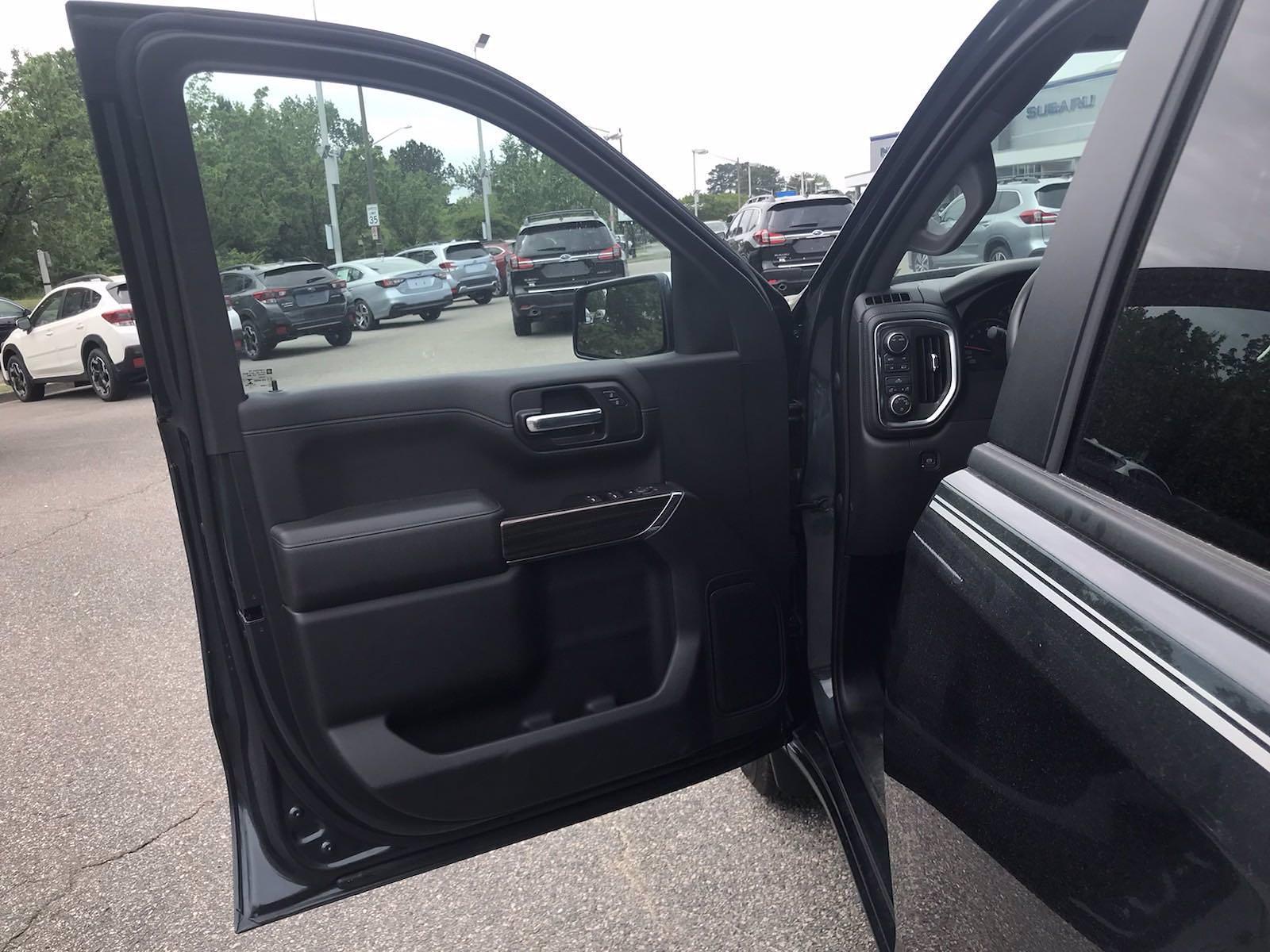 2020 Chevrolet Silverado 1500 Crew Cab 4x4, Pickup #16476PN - photo 20