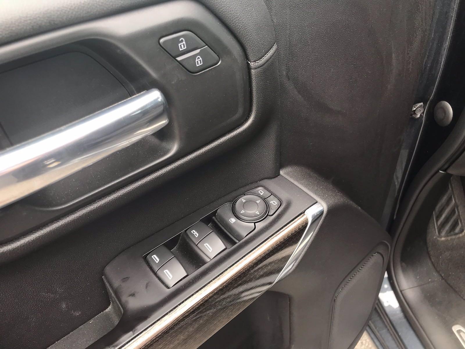 2020 Chevrolet Silverado 1500 Crew Cab 4x4, Pickup #16476PN - photo 21