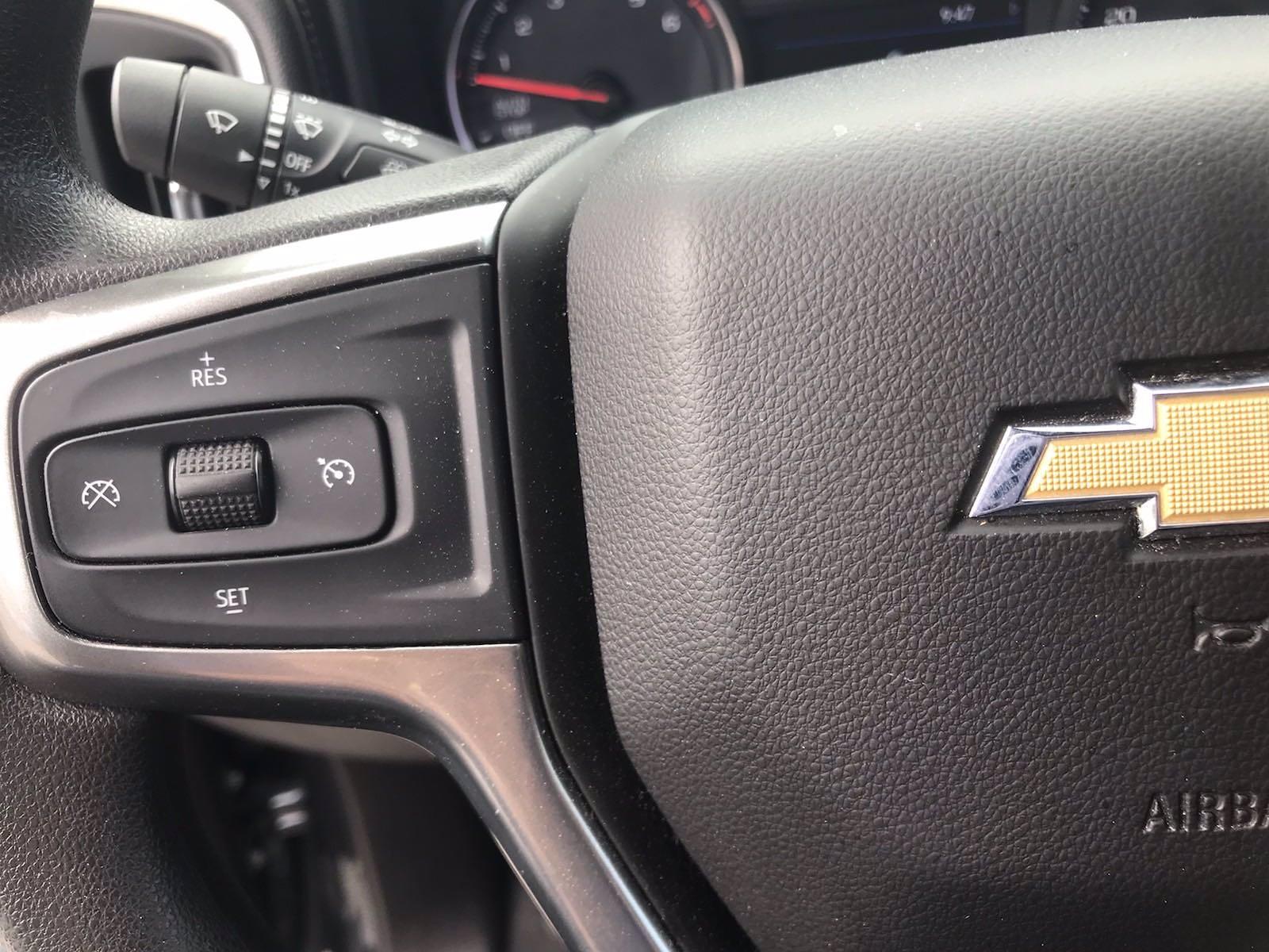 2020 Chevrolet Silverado 1500 Crew Cab 4x4, Pickup #16476PN - photo 26