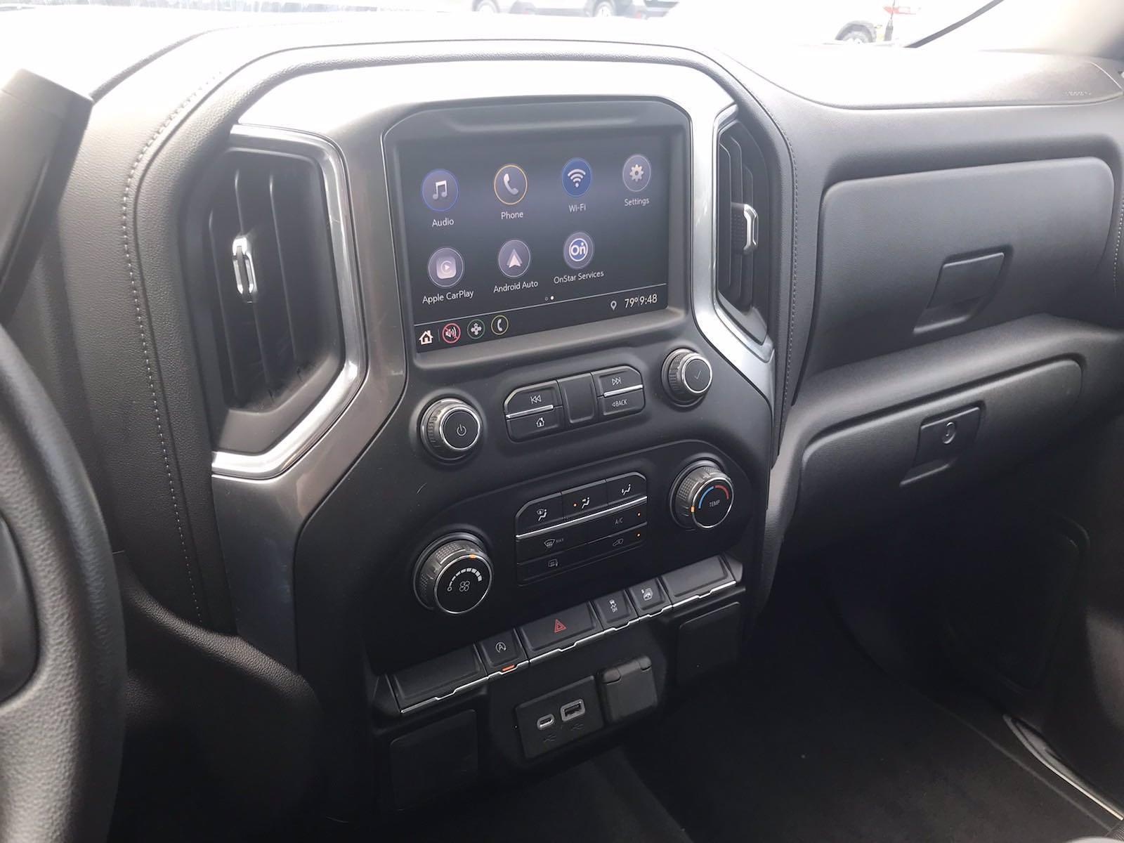 2020 Chevrolet Silverado 1500 Crew Cab 4x4, Pickup #16476PN - photo 30