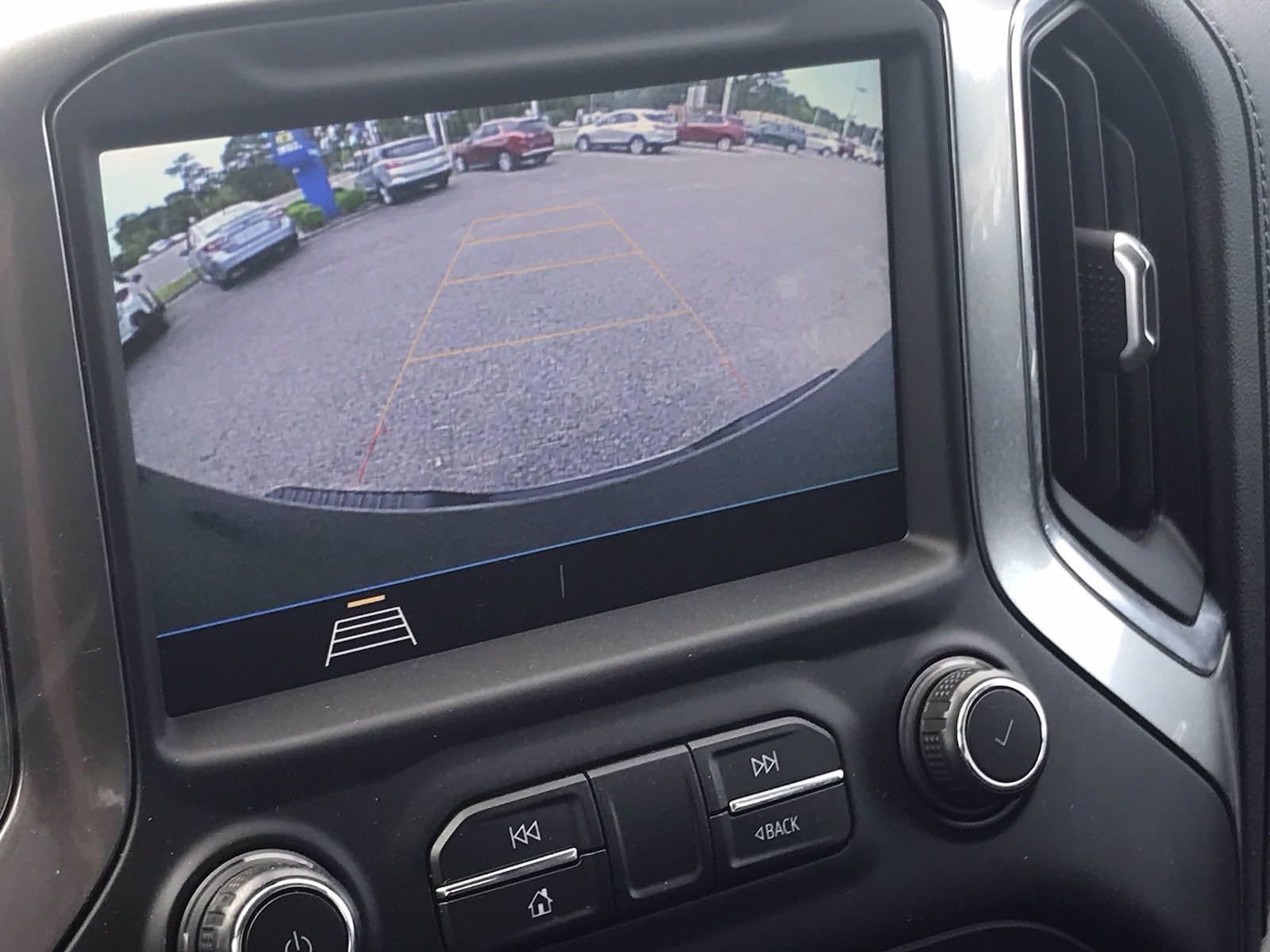 2020 Chevrolet Silverado 1500 Crew Cab 4x4, Pickup #16476PN - photo 32