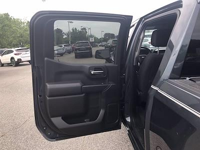 2020 Chevrolet Silverado 1500 Crew Cab 4x4, Pickup #16476PN - photo 39