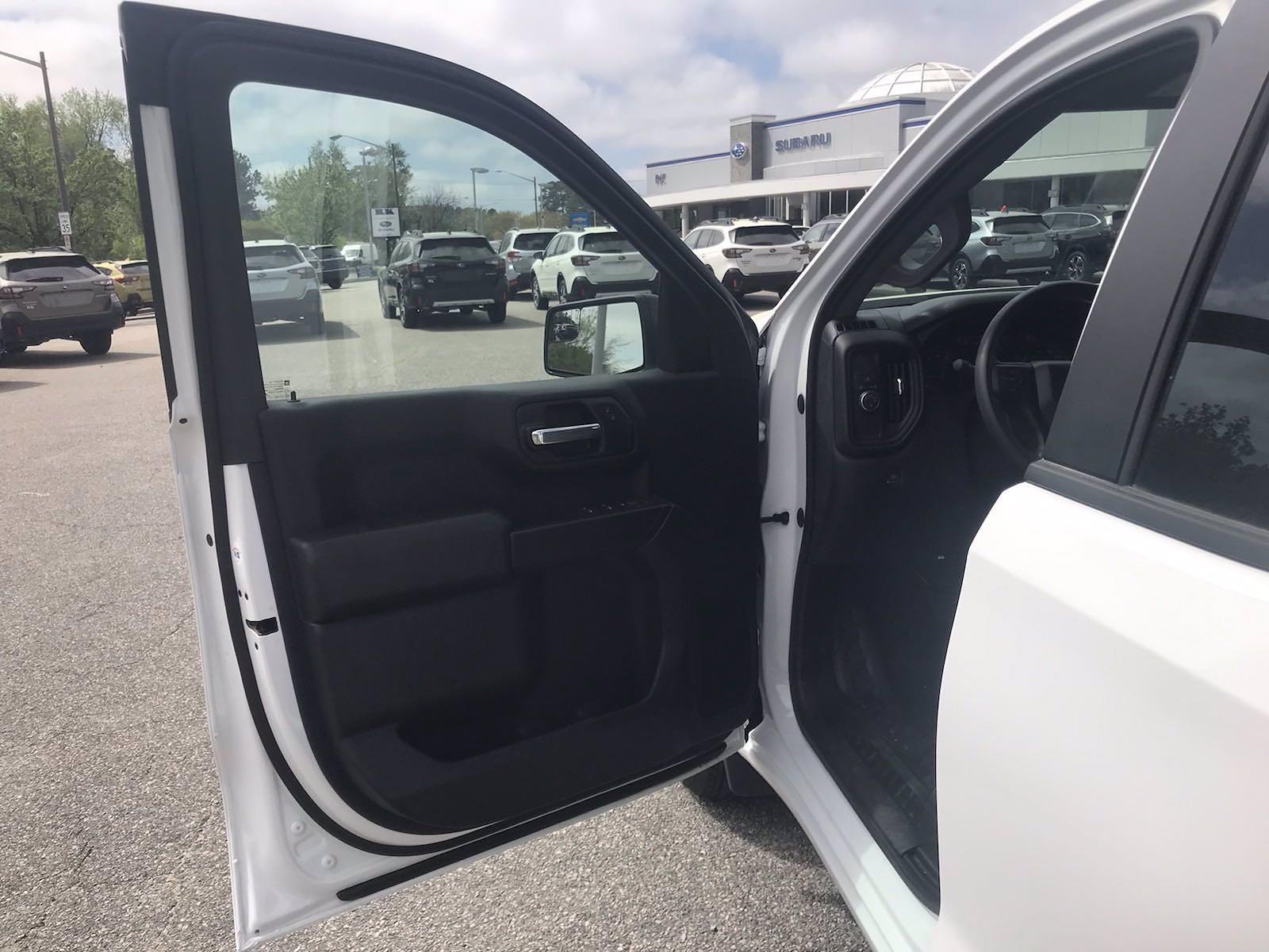 2020 Chevrolet Silverado 1500 Double Cab 4x2, Pickup #16479PN - photo 21