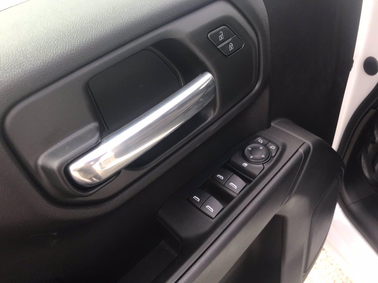 2020 Chevrolet Silverado 1500 Double Cab 4x2, Pickup #16479PN - photo 22