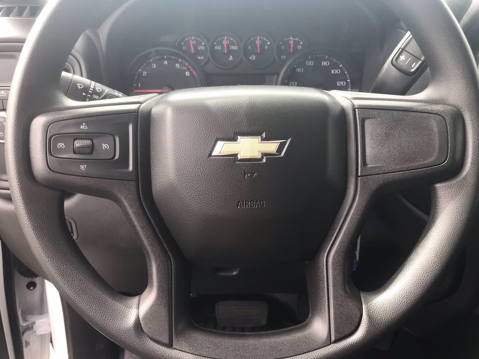 2020 Chevrolet Silverado 1500 Double Cab 4x2, Pickup #16479PN - photo 27