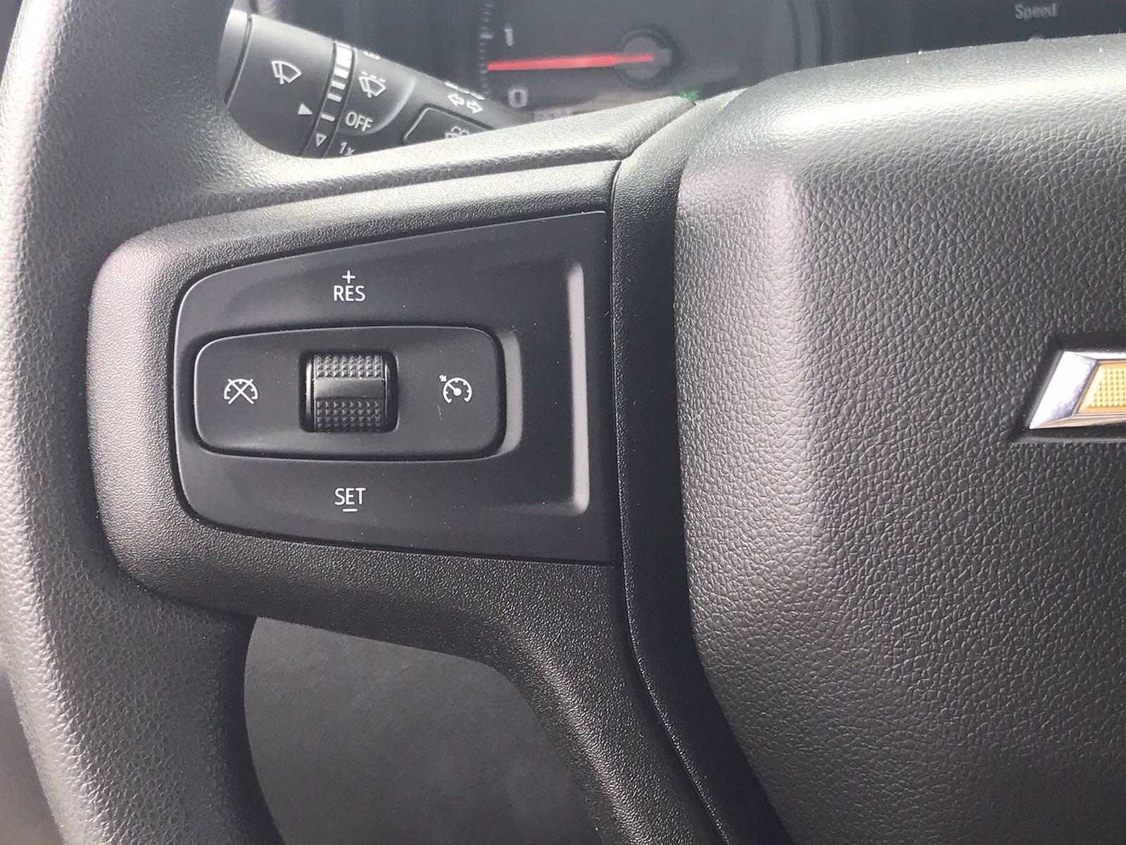 2020 Chevrolet Silverado 1500 Double Cab 4x2, Pickup #16479PN - photo 28