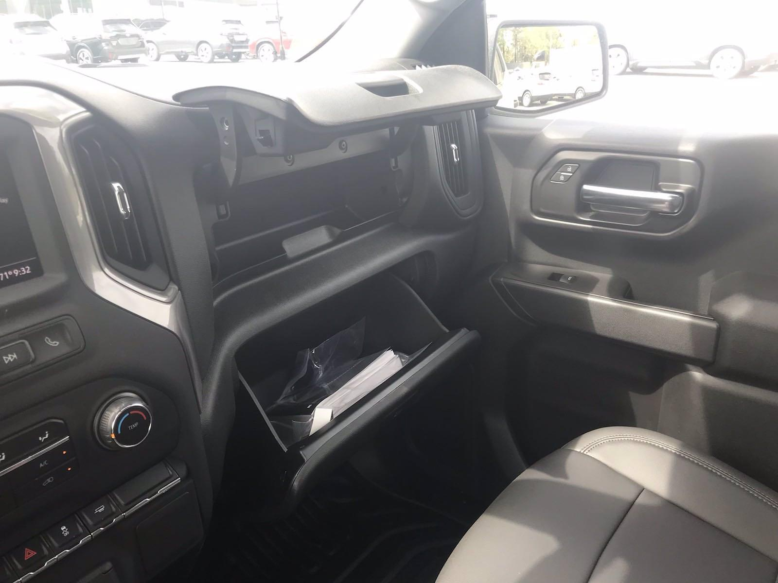 2020 Chevrolet Silverado 1500 Double Cab 4x2, Pickup #16479PN - photo 36