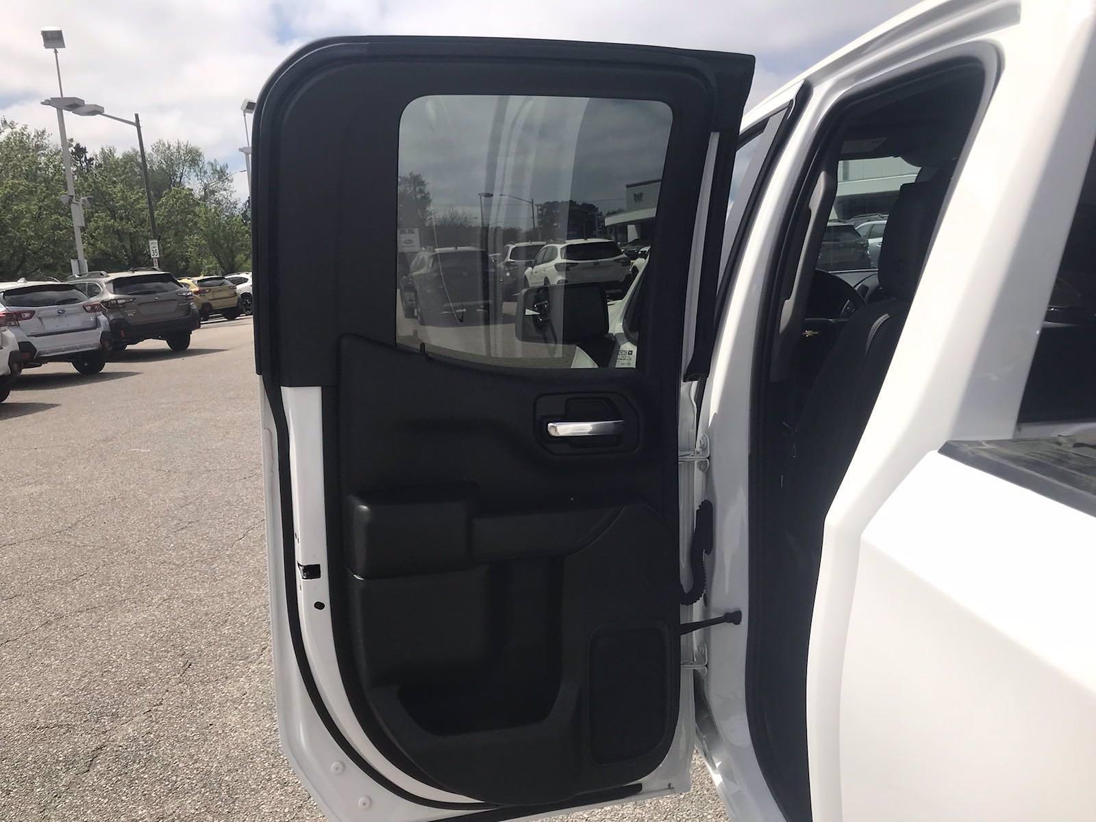 2020 Chevrolet Silverado 1500 Double Cab 4x2, Pickup #16479PN - photo 37