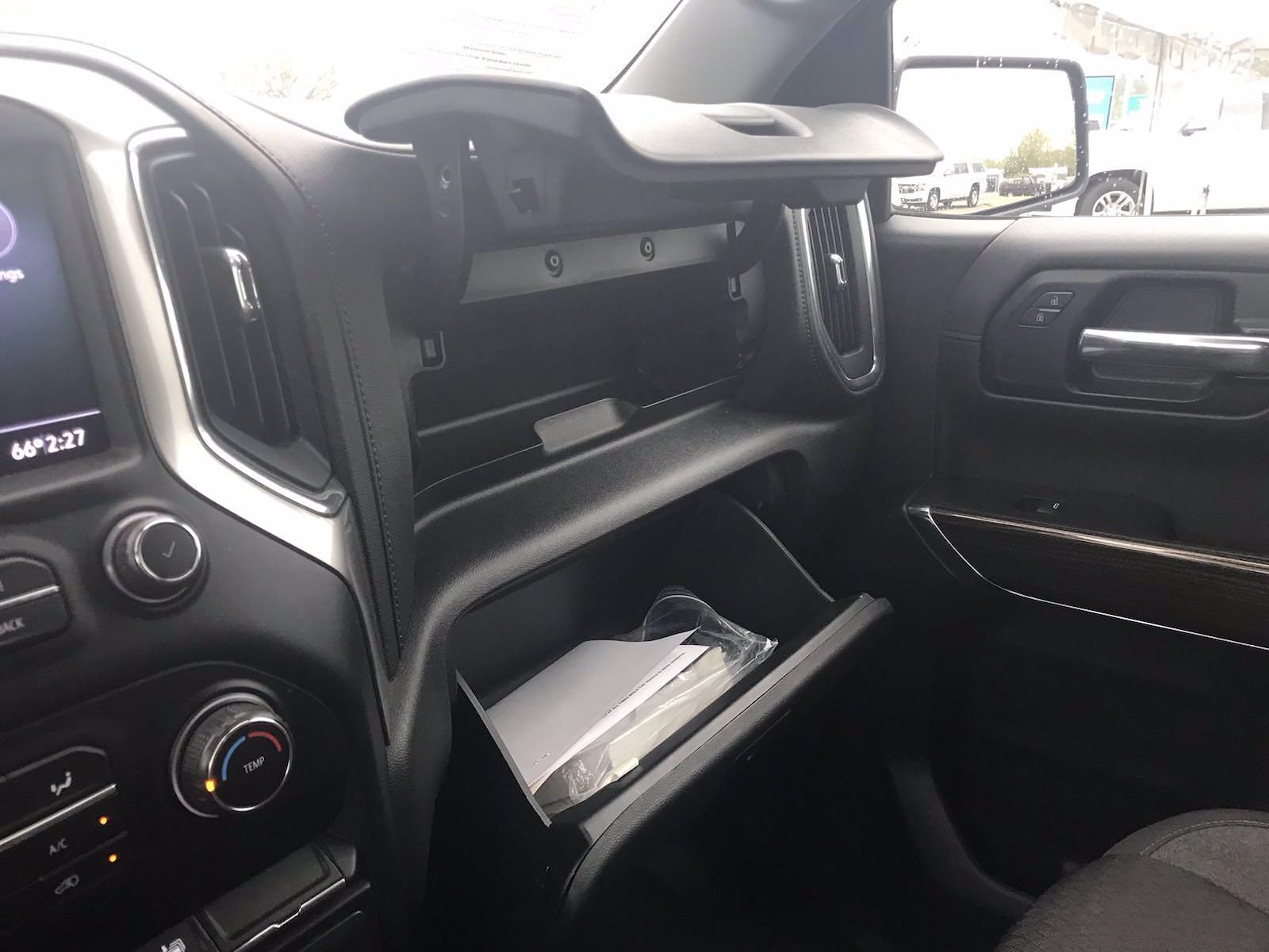 2020 Chevrolet Silverado 1500 Crew Cab 4x2, Pickup #16480P - photo 35