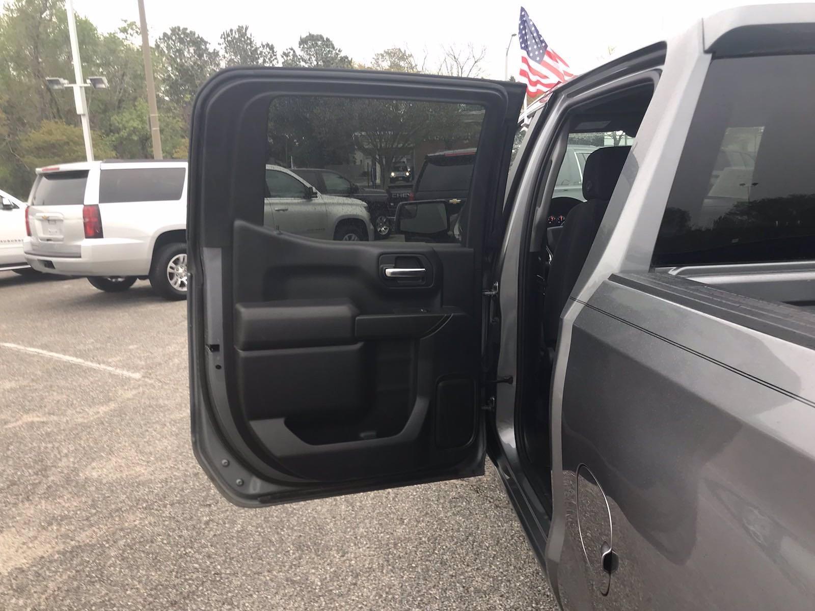 2020 Chevrolet Silverado 1500 Crew Cab 4x2, Pickup #16480P - photo 37