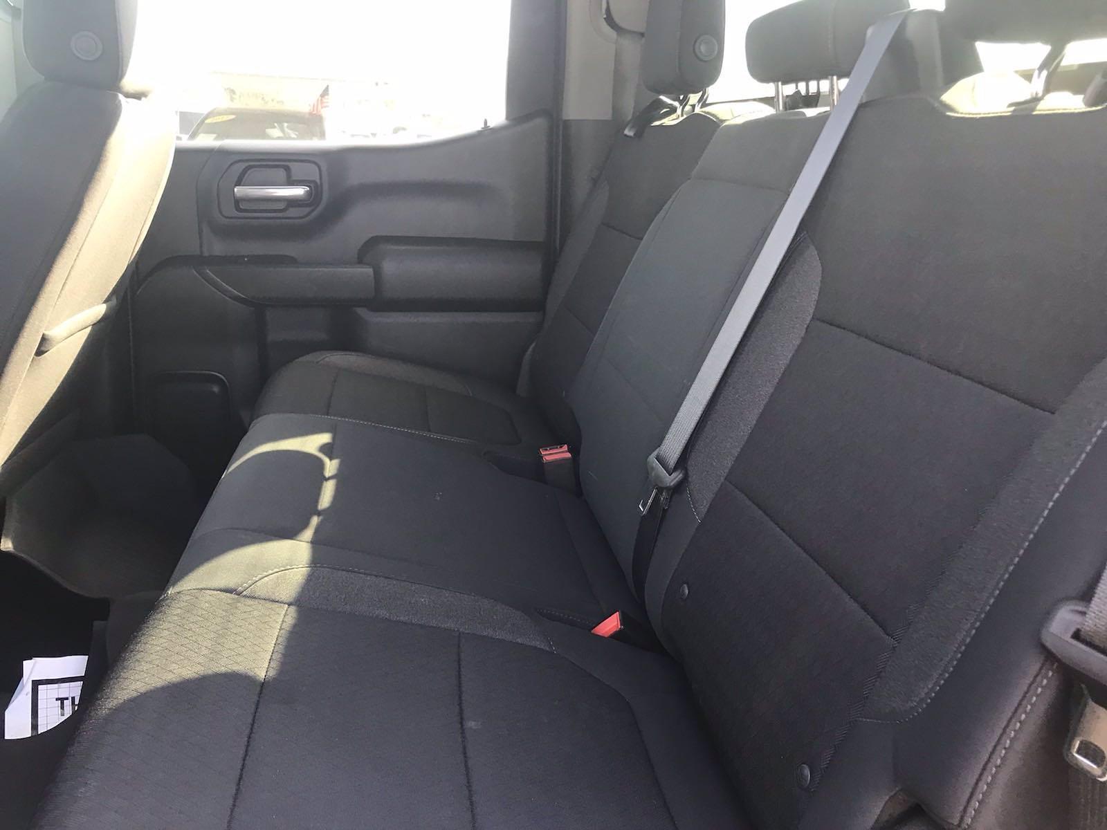 2019 Chevrolet Silverado 1500 Crew Cab 4x4, Pickup #16486P - photo 41